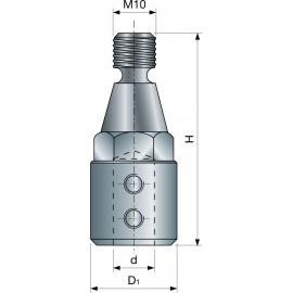 Redukcia 47mm MP01M