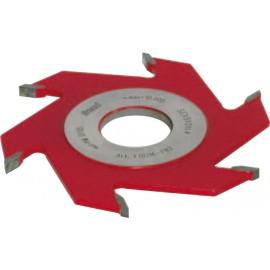 Drážkovacia fréza FI02M