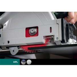 Pílový kotúč na HPL