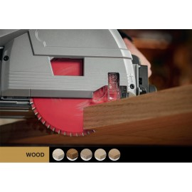 Pílový kotúč na drevo