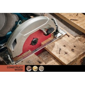 Pílový kotúč na stavebné drevo