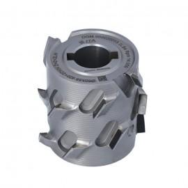 Diamantová frézovacia hlava 60x20x55 Z2+2 LH