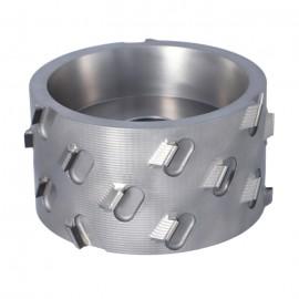 Diamantová frézovacia hlava 125x30x64 Z3+3 LH 2xpoz.
