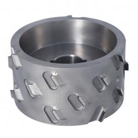 Diamantová frézovacia hlava 125x30x64 Z3+3 RH