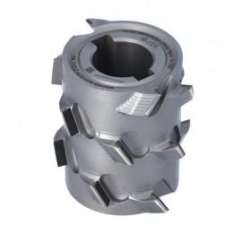 Diamantová frézovacia hlava 60x25x64 Z2+2 RH