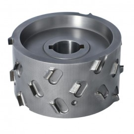 Diamantová frézovacia hlava 125x64x30 Z3+3 SYM